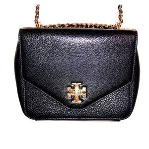 Tory Burch Kira Mini Chain-Strap Crossbody Bag